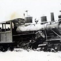 Image of Logging Trains Transport Transportation - 1973-294-1509-3