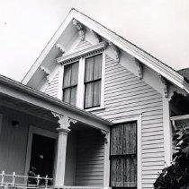 Image of Kelley House Southwest Elevation