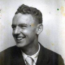 Image of Blair Robert Campbell