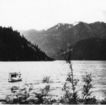 Image of 0015 - Deep Cove, Inlet View Pre 1908