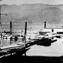 Image of 0019 - Home Gas, Deep Cove