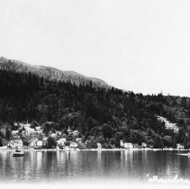 Image of 0021 - Foreshore, Deep Cove, BC