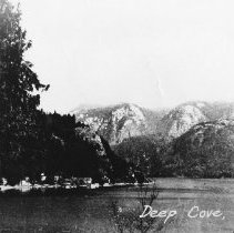 Image of 0026 - Deep Cove, North Shore