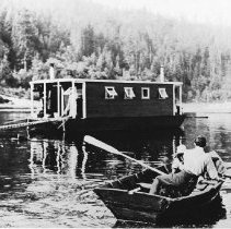 Image of 0027 - Boating - Houseboat