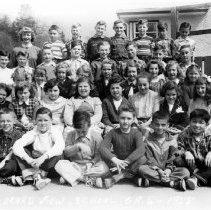 Image of BVS - Grade 4 - 1955.tif