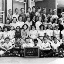 Image of BVS - Grade 5&6 - 1956.tif