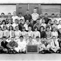 Image of BVS - Grade 6&7 - 1957.tif