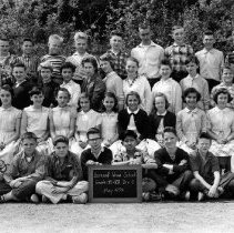 Image of BVS - Grade 6&7 - 1958.tif