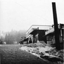 Image of 0039 - Second Street Flood