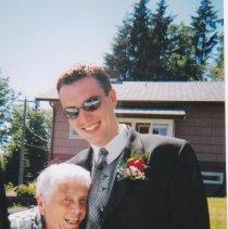 Image of 4804 - Jean Craig and Sean Addie 2004