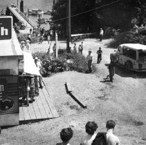 Image of 0321 - Gallant, Nutshell 1950s