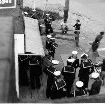 Image of Nutshell Store, Sea Cadet & Bandsman - 0324 - Nutshell, Sea Cadets & bandsmen
