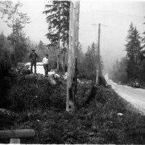 Image of 0092 - Moore's 2nd house lot on Deep Cove Road