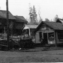 Image of 0101 - Moore's Store by 2nd house