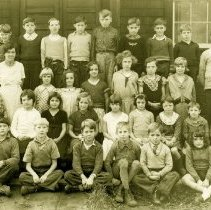 Image of 0133 - Roche Point School Class