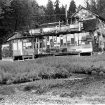 Image of 0455 - Maplewood Mudflats front view 1986