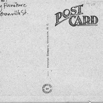 Image of 0910b - post card back