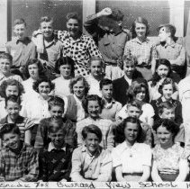 Image of 0943 - BVS - Grades 7&8 - 1950