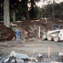 Image of 0485 - DC Park men working development Nov 86