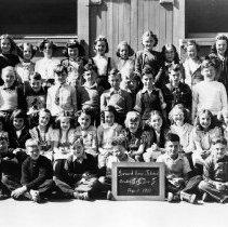 Image of 0780 - BVS Grade 3-4 Div 5, 1951