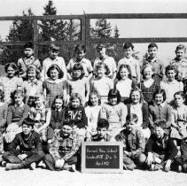 Image of 0781 - BVS Grade 4-5 Div 4, 1952