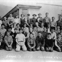 Image of 0783 - BVS Grade 7 Div 2 1954