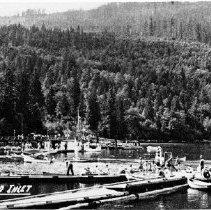 Image of Deep Cove, Burrard Inlet - 0625 - Deep Cove, Burrard Inlet