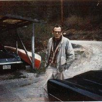 Image of Don Allardice, 1965
