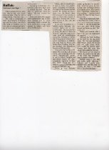 Image of Newspaper article Page 2