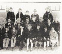 Image of Cornucopia School Photo