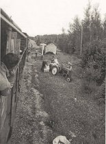 Image of A Singular Train Ride - page 5