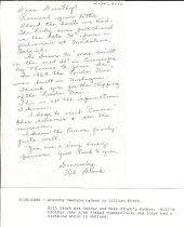Image of 4/24/2000 Stark letter