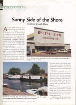 Image of Sunny Side of the Shore page 1
