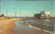 Image of Frostman/Bodin fish dock