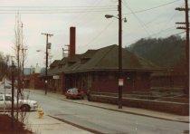 Image of 2012.4.36 - Depot, Railroad