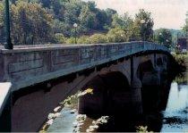 Image of 2012.4.64 - Bridge, Road