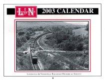 Image of L&N 2003 Calendar