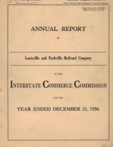 Image of Annual Report 1956