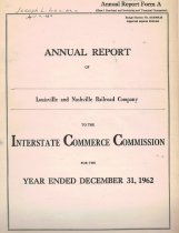 Image of Annual Report 1962