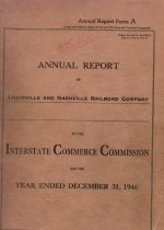 Image of Annual Report 1946