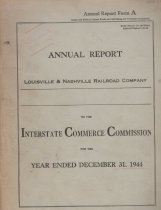 Image of Annual Report 1944