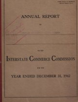 Image of Annual Report 1942