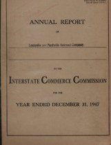 Image of Annual Report 1947