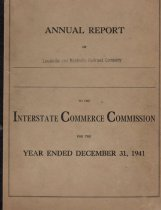 Image of Annual Report 1941