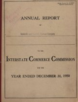 Image of Annual Report 1950