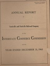 Image of Annual Report 1965