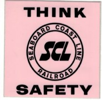 Image of SCL Decal