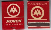Image of Monon Matches