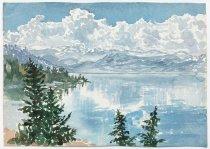 Image of Grace Willis - Okanagan Lake