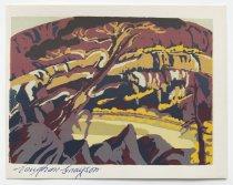 Image of Ellen Vaughan Grayson - Hope-Princeton Highway, Yellow Lake